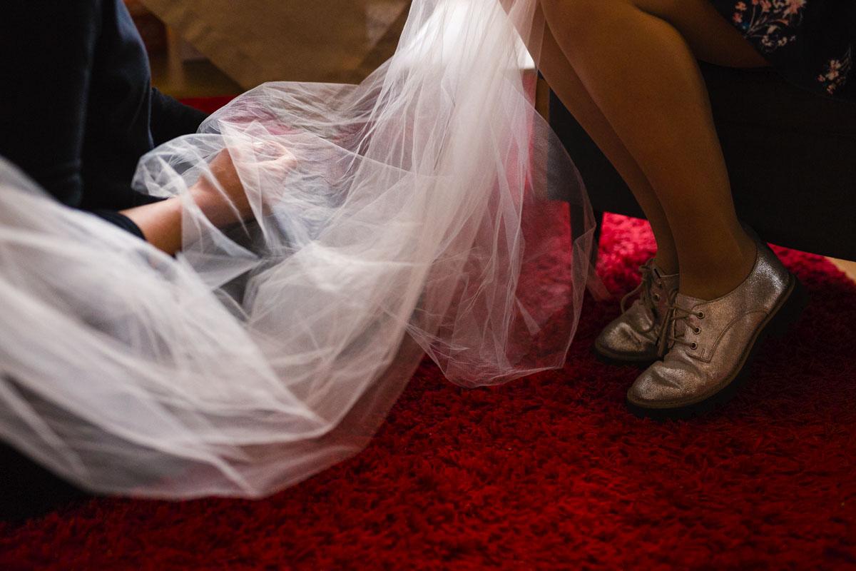 kraków wesele