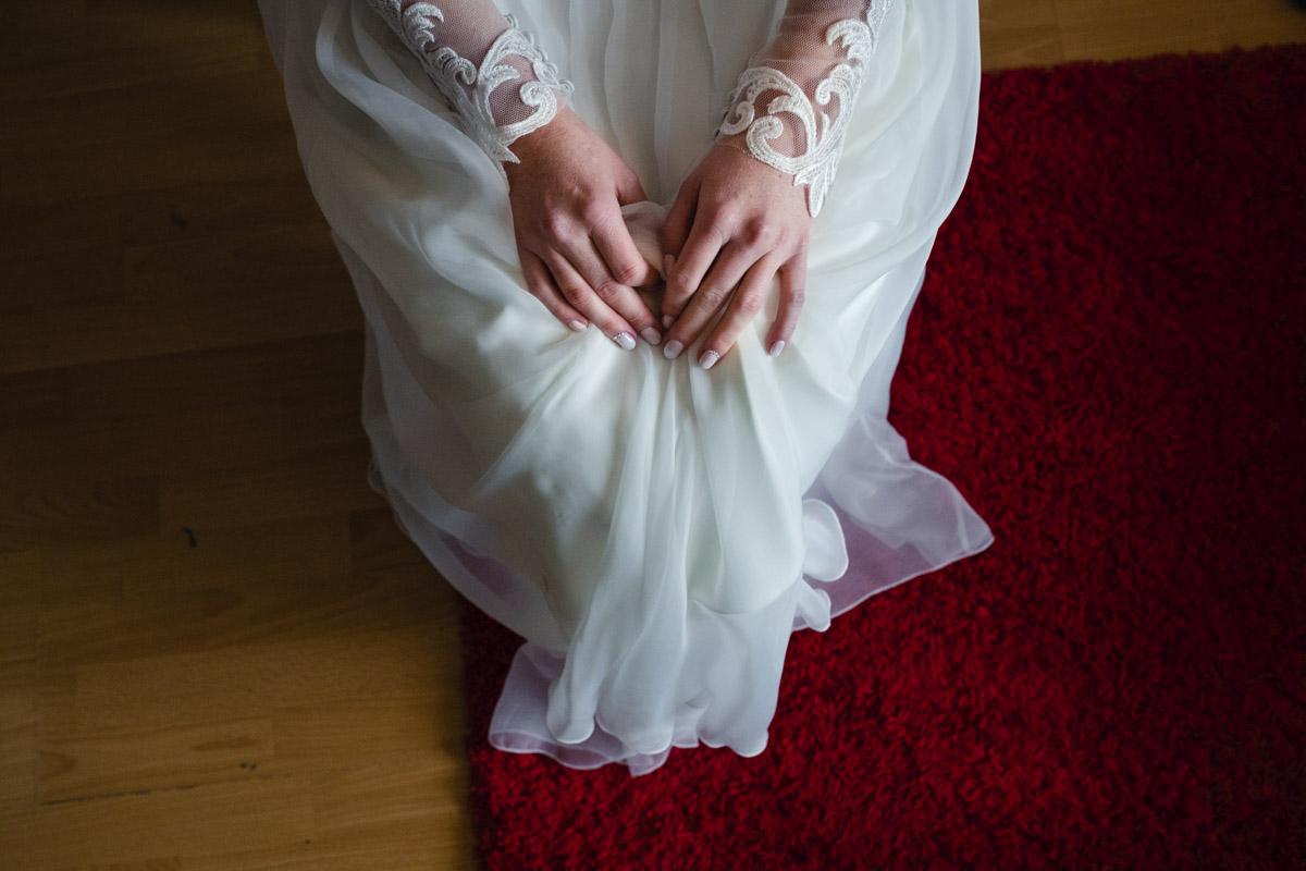 reportaż ślubny w krakowie