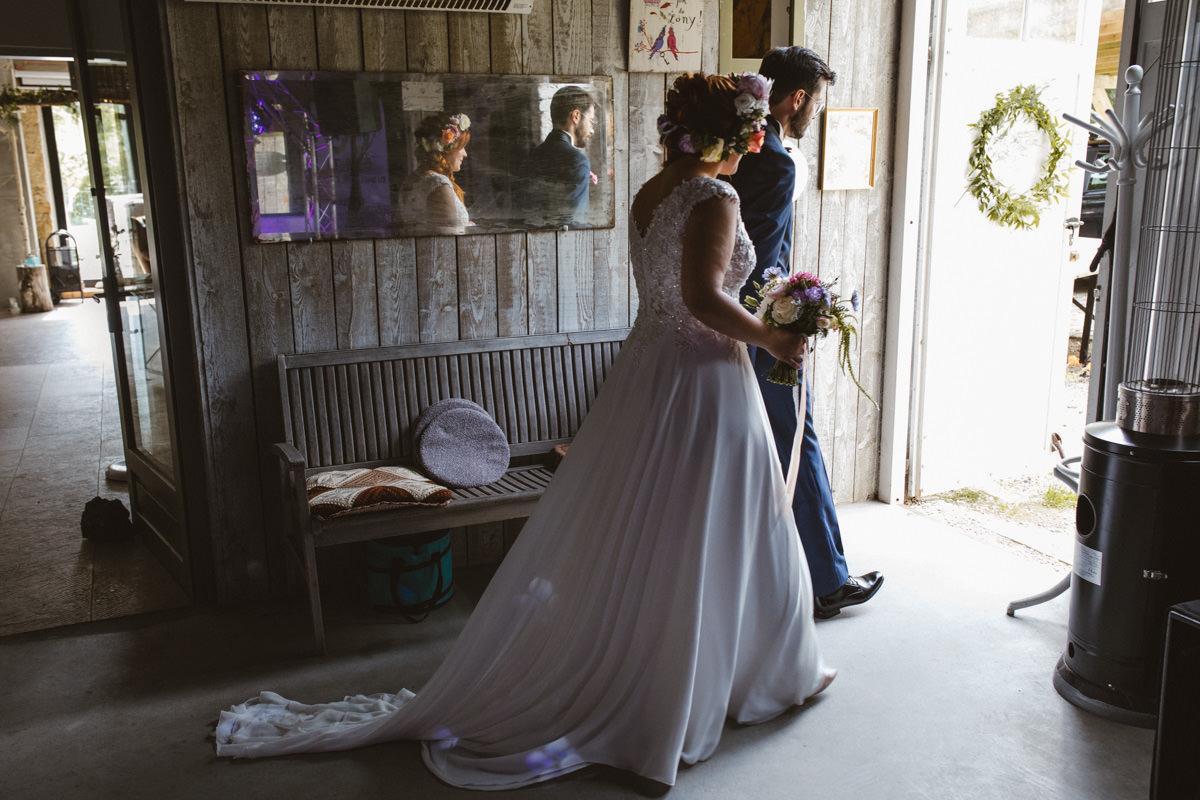 boathouse ślub i wesele