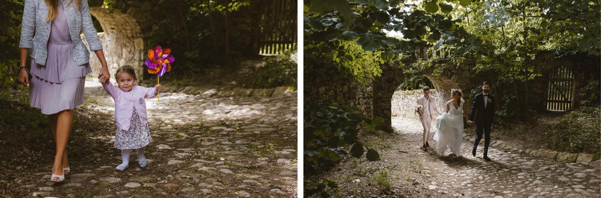 villa toscana ślub
