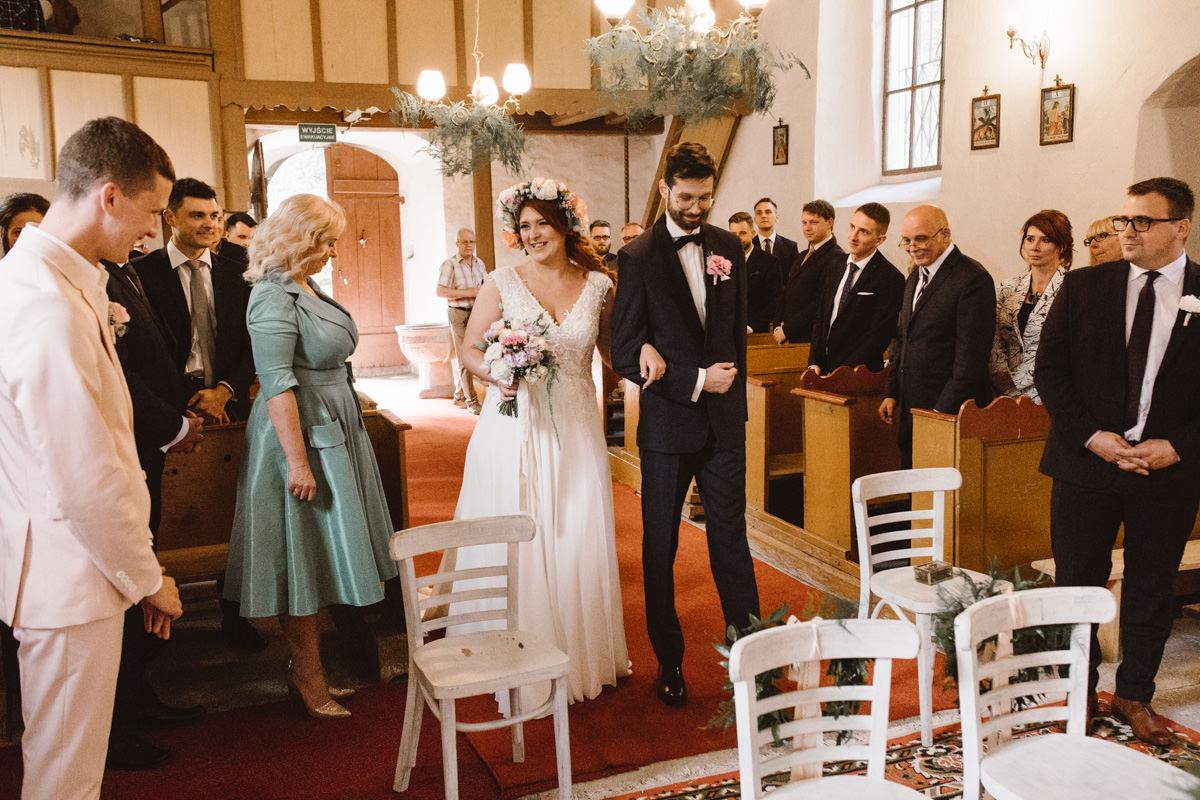 szyb bończyk wesele i ślub
