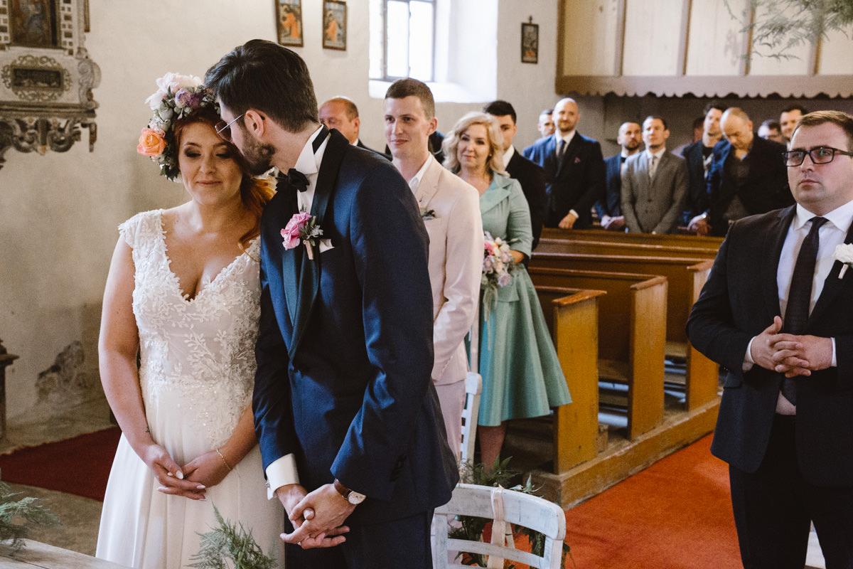 ślub w calvados katowice