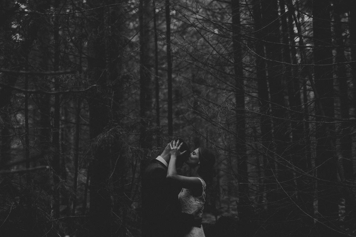 ślub w tatrach