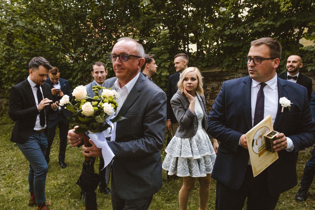 polna zdrój ślub