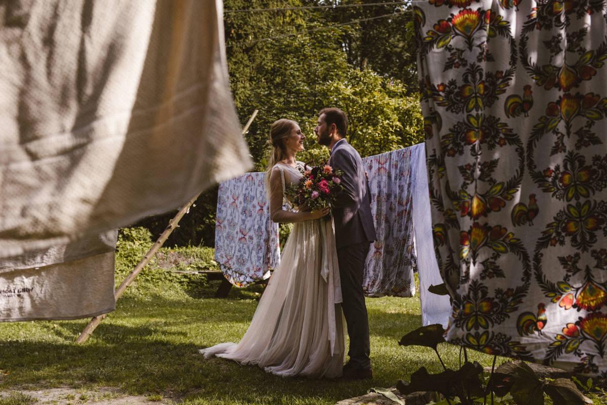 willa tadeusz lanckorona wesele