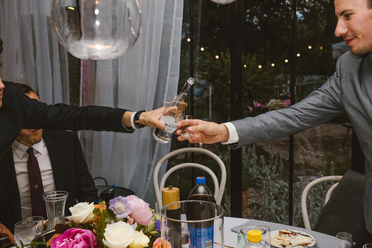 Ślub plenerowy dwór sieraków