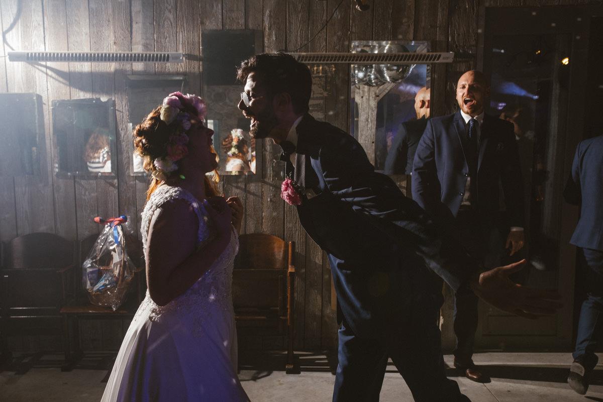 Młyn kowalewko wesele