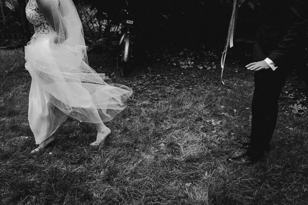zamek przegorzały wesele