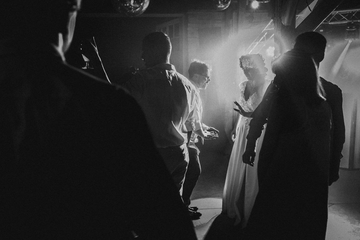 ślub w szyb maciej