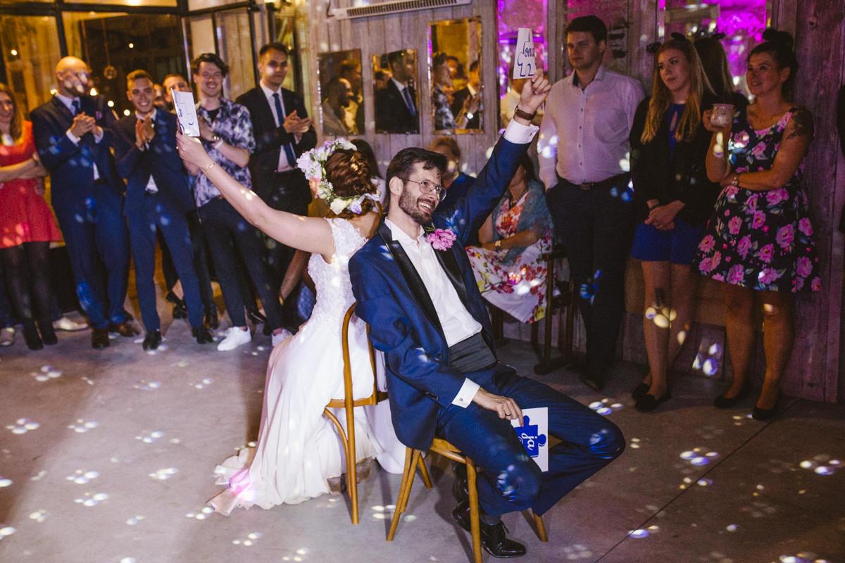 ślub w villa toscana