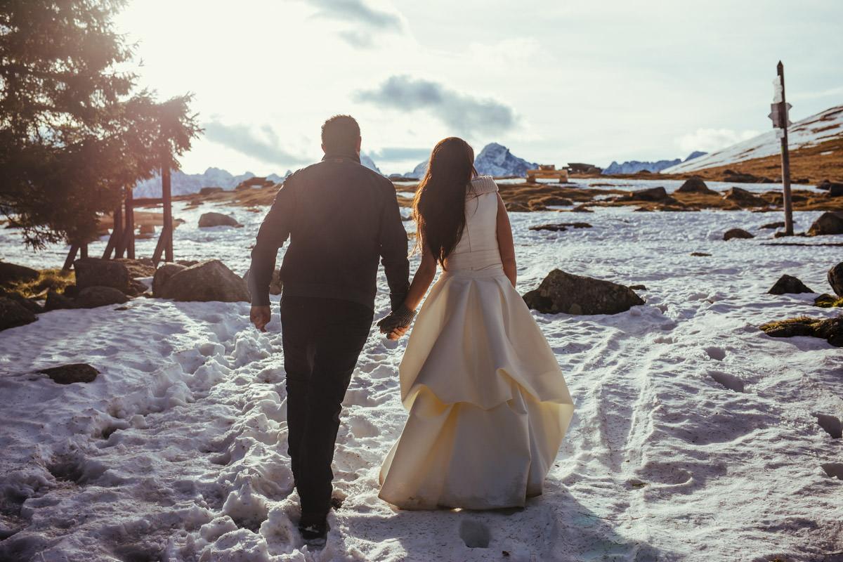 rusinowa polana tatry, plener na rusinowej polanie, sesja ślubna na rusinowej polanie, zdjęcia ślubne w górach