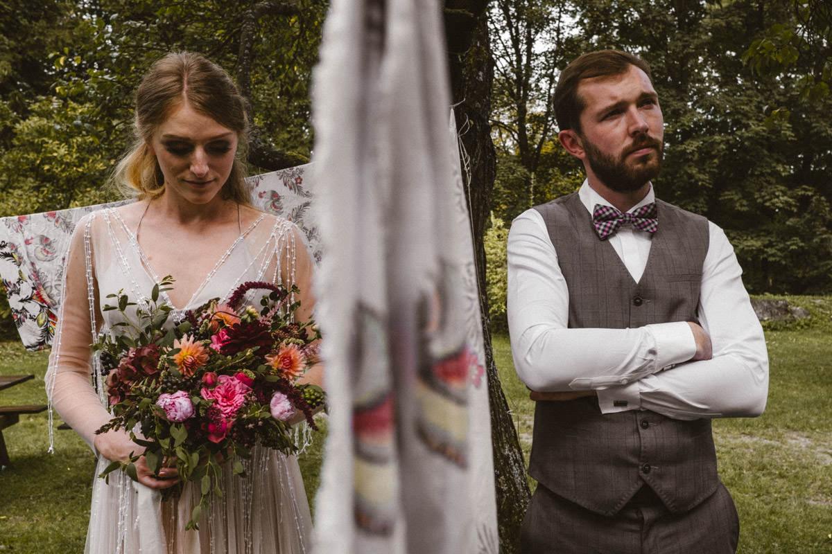 plener ślubny w lanckoronie, sesja ślubna w lanckoronie