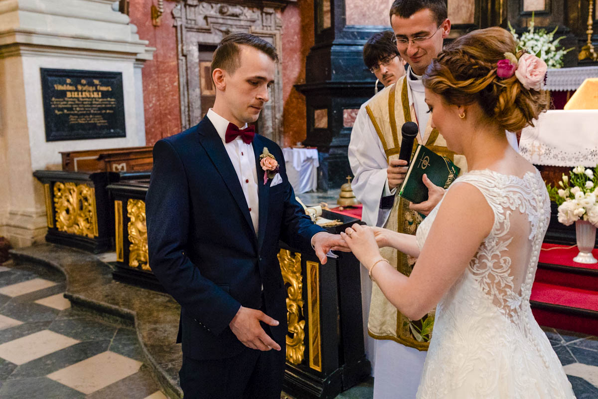 ślub w krakowie