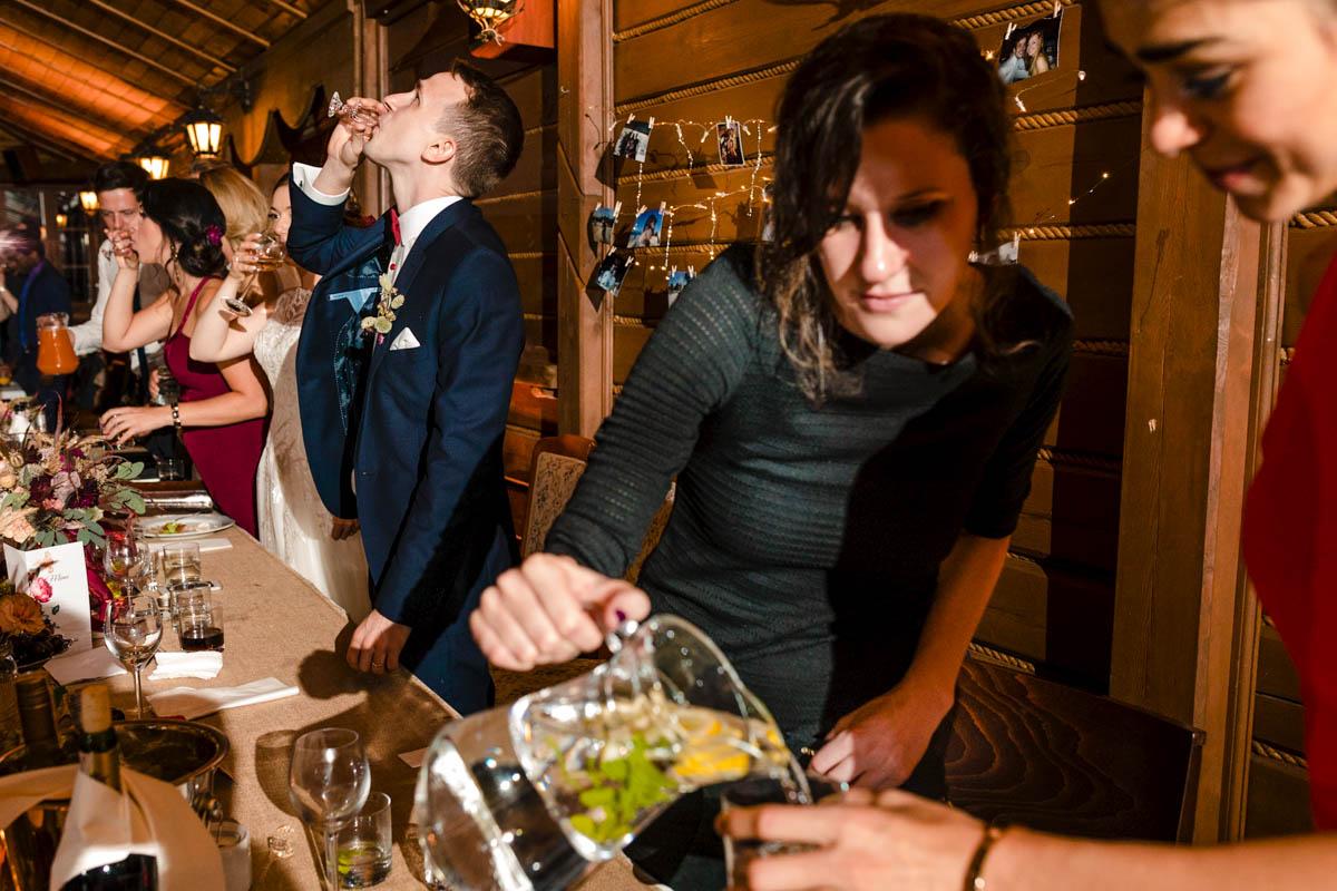 Ślub w hotel witek