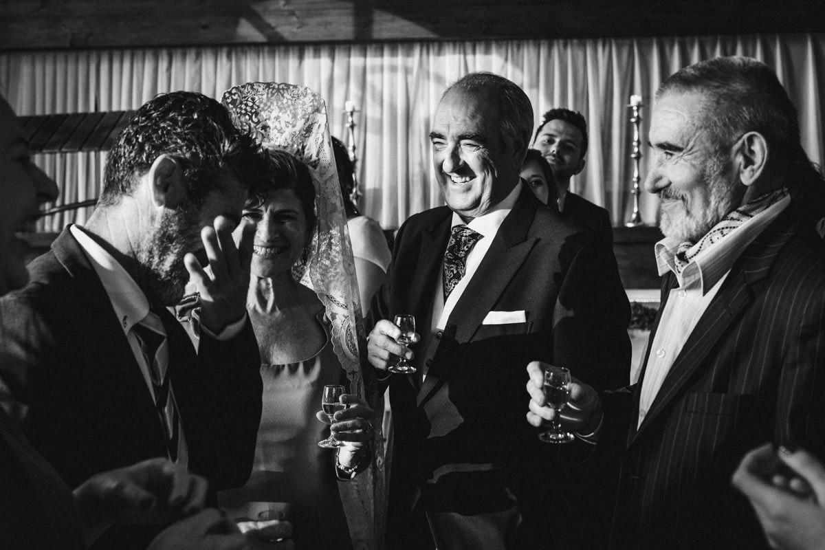 pierwszy toast weselny