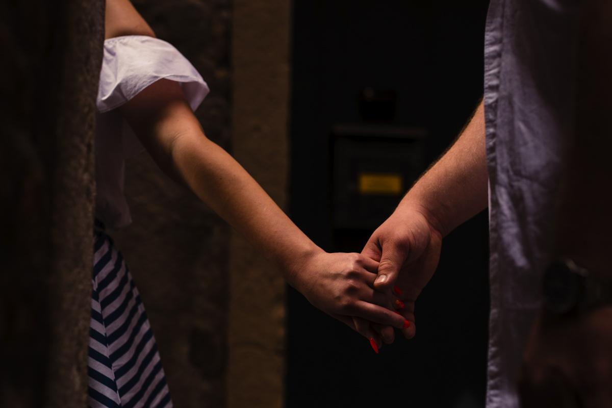 wenecja zakochanych