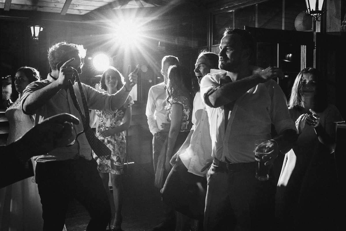 Witkowa chata ślub 2018