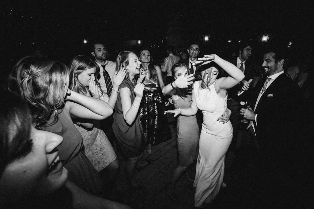 zabawa taneczna na ślubie