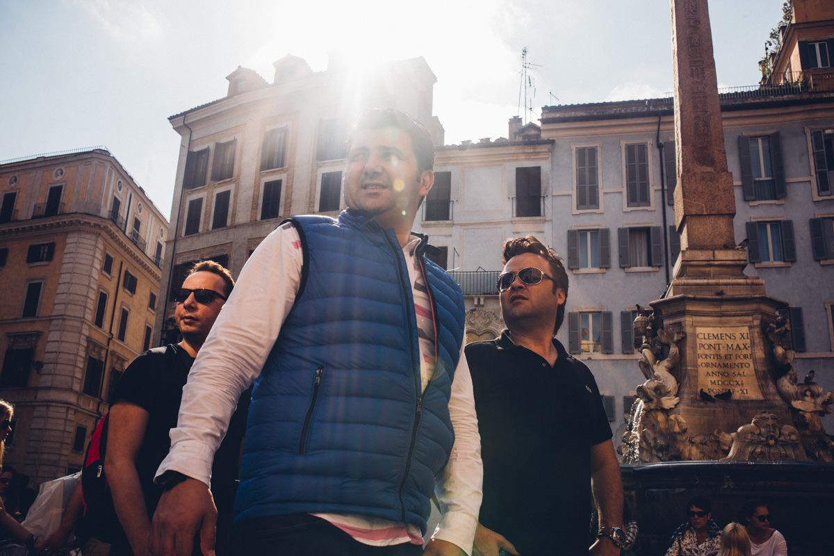 jak zwiedzać rzym
