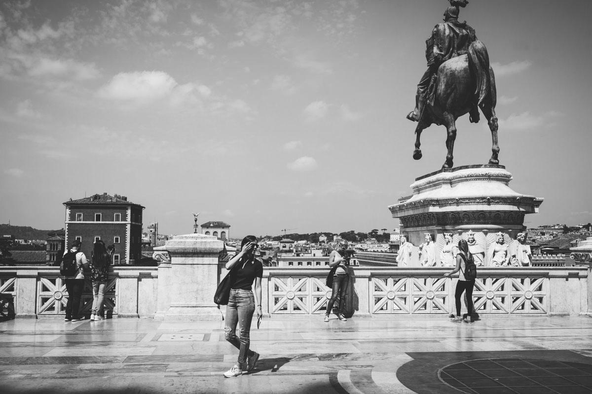 plener narzeczeński w rzymie