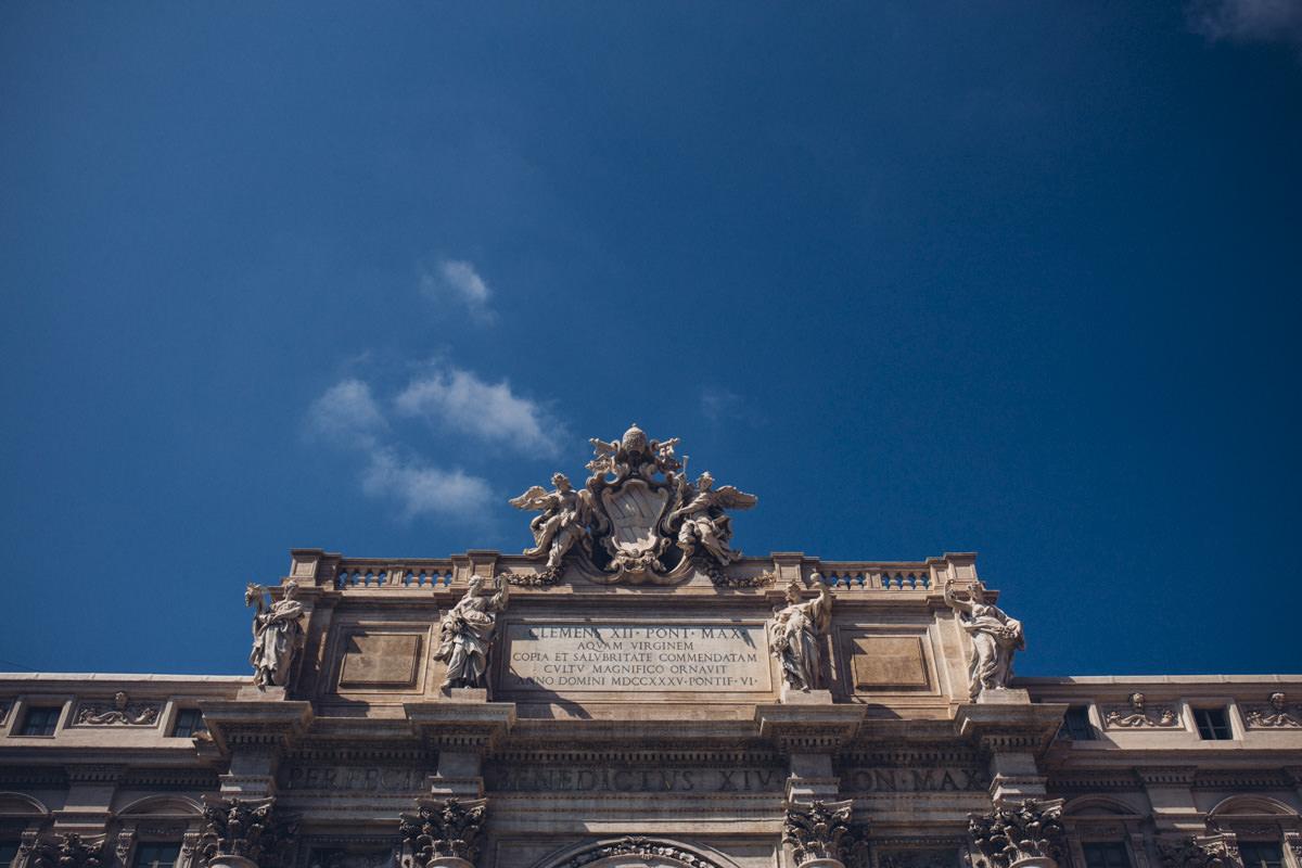 pomysły na wakacje w rzymie