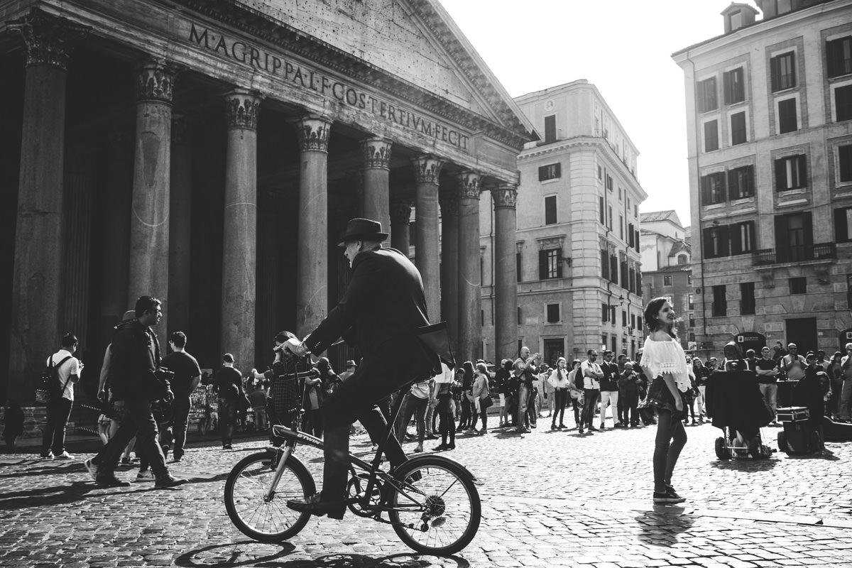 rzym nieodkryty