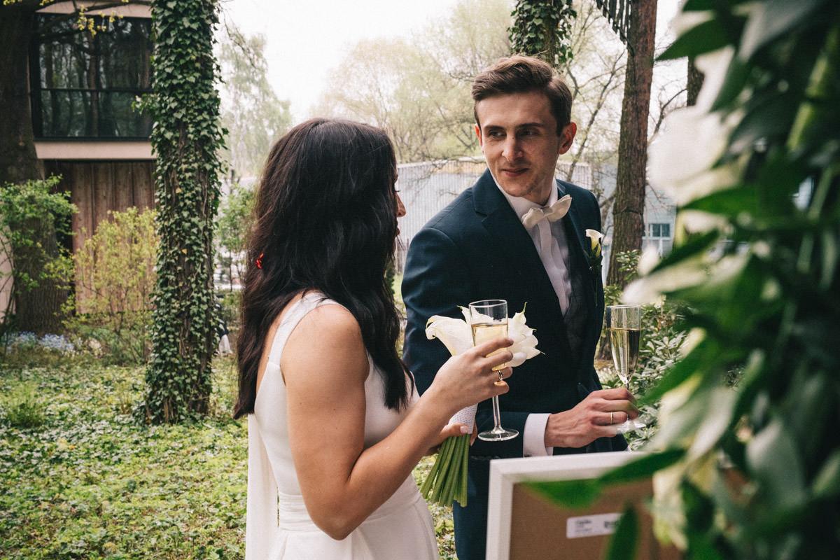 toast weselny w farmonie