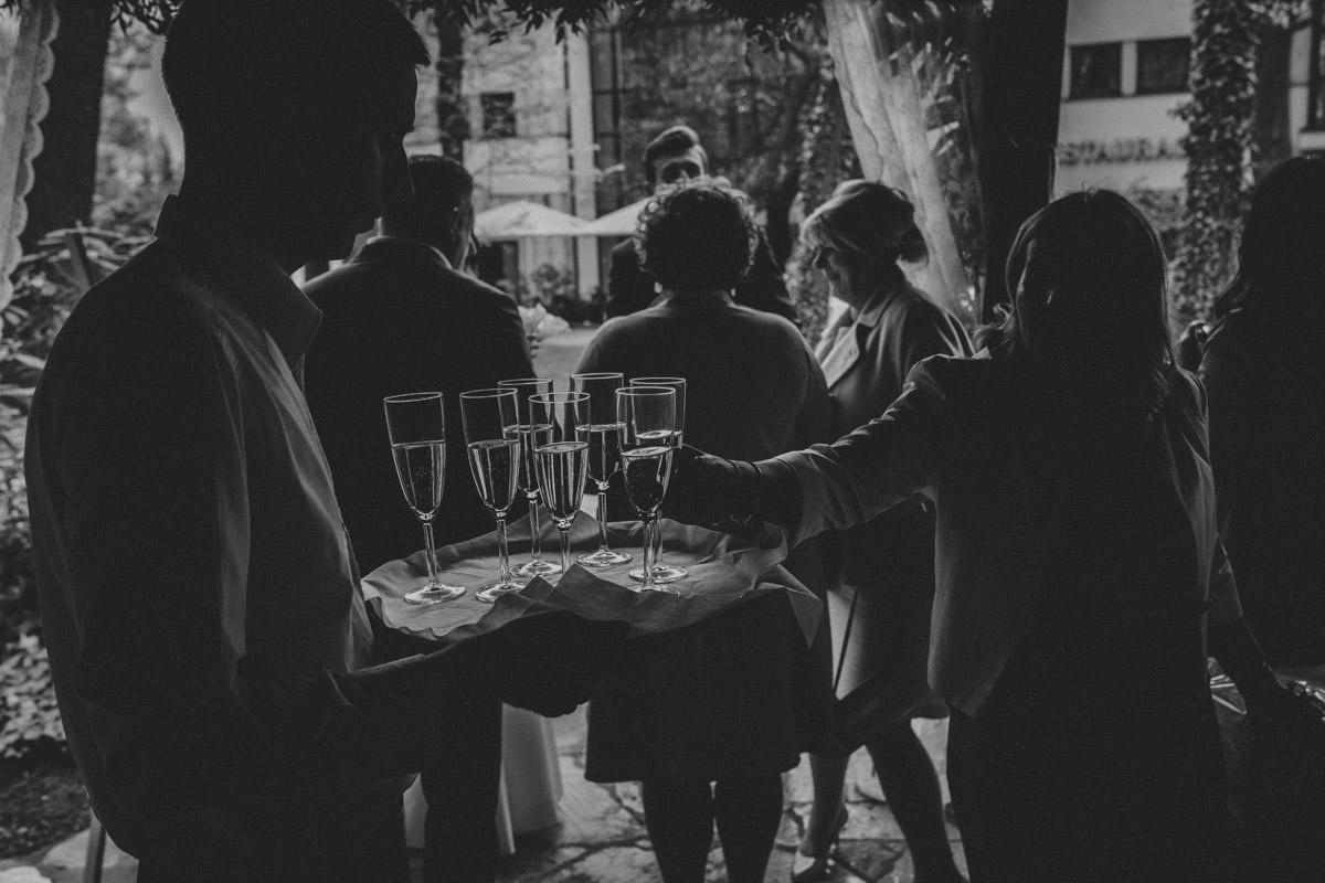 toast weselny