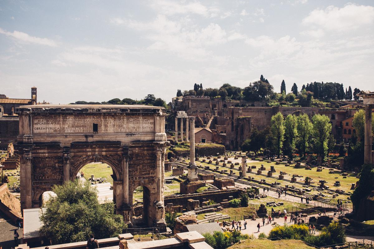 zdjęcia w rzymie czy to ma sens