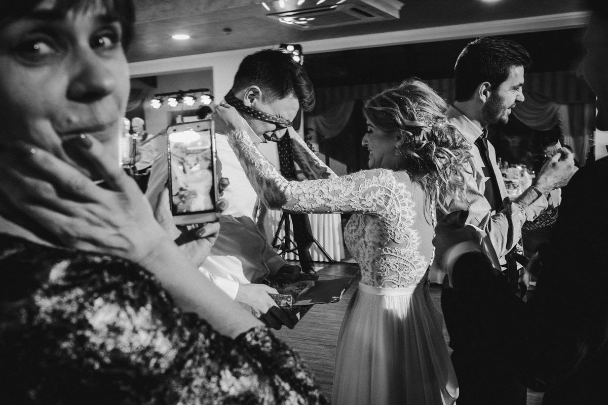 dworek w skawinie ślub