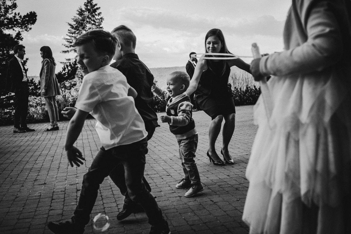 kocierz wesele