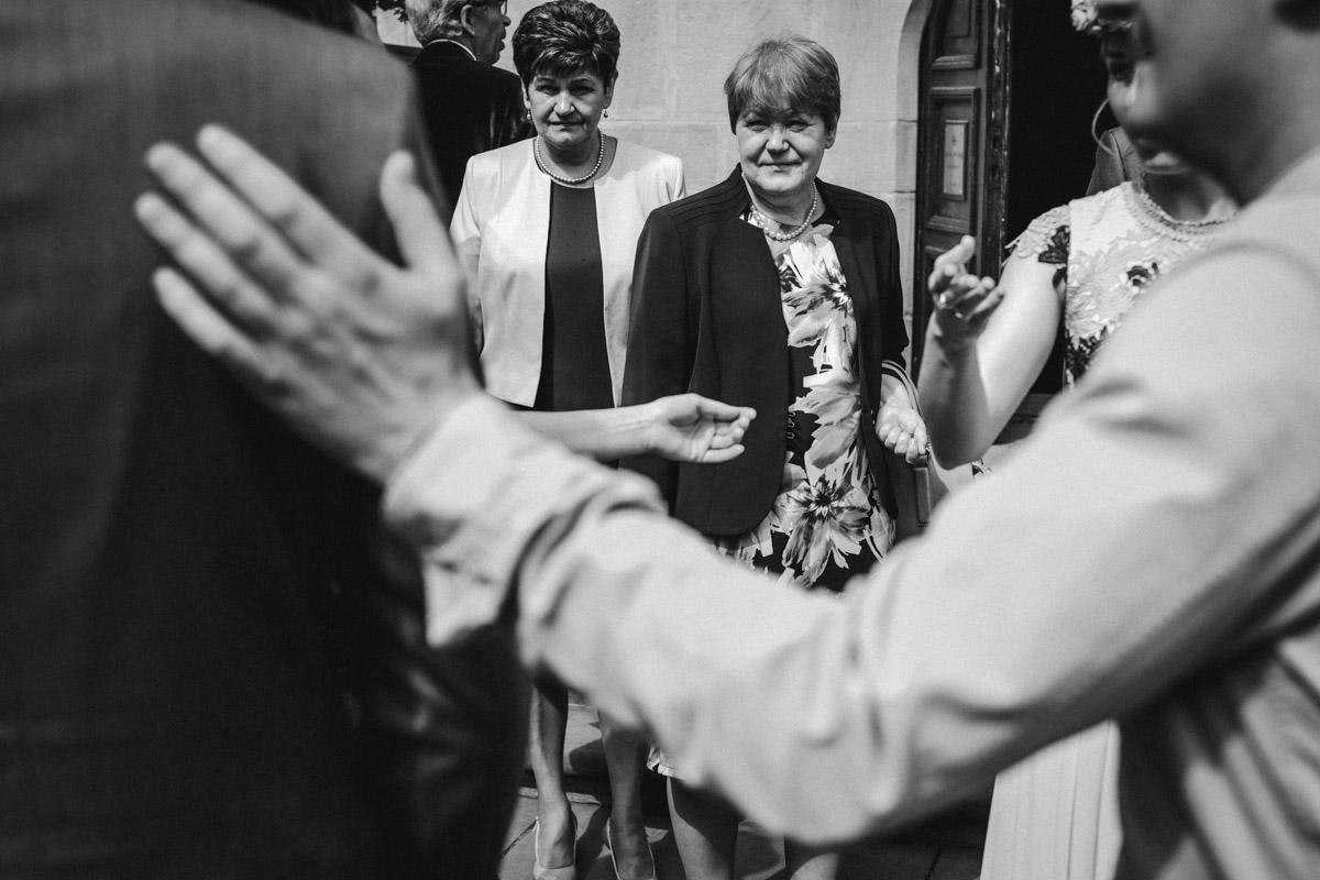 wesele w willi decjusza