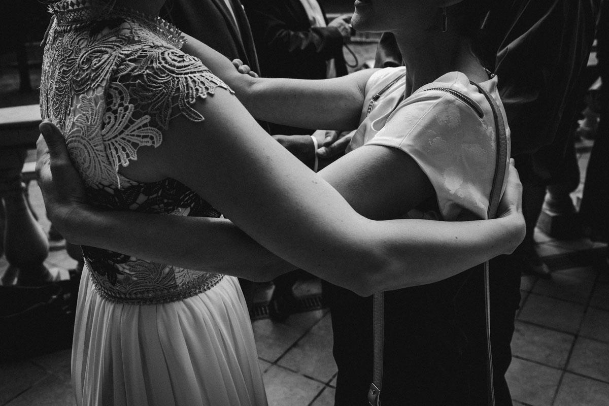 ślub i wesele w willi decjusza