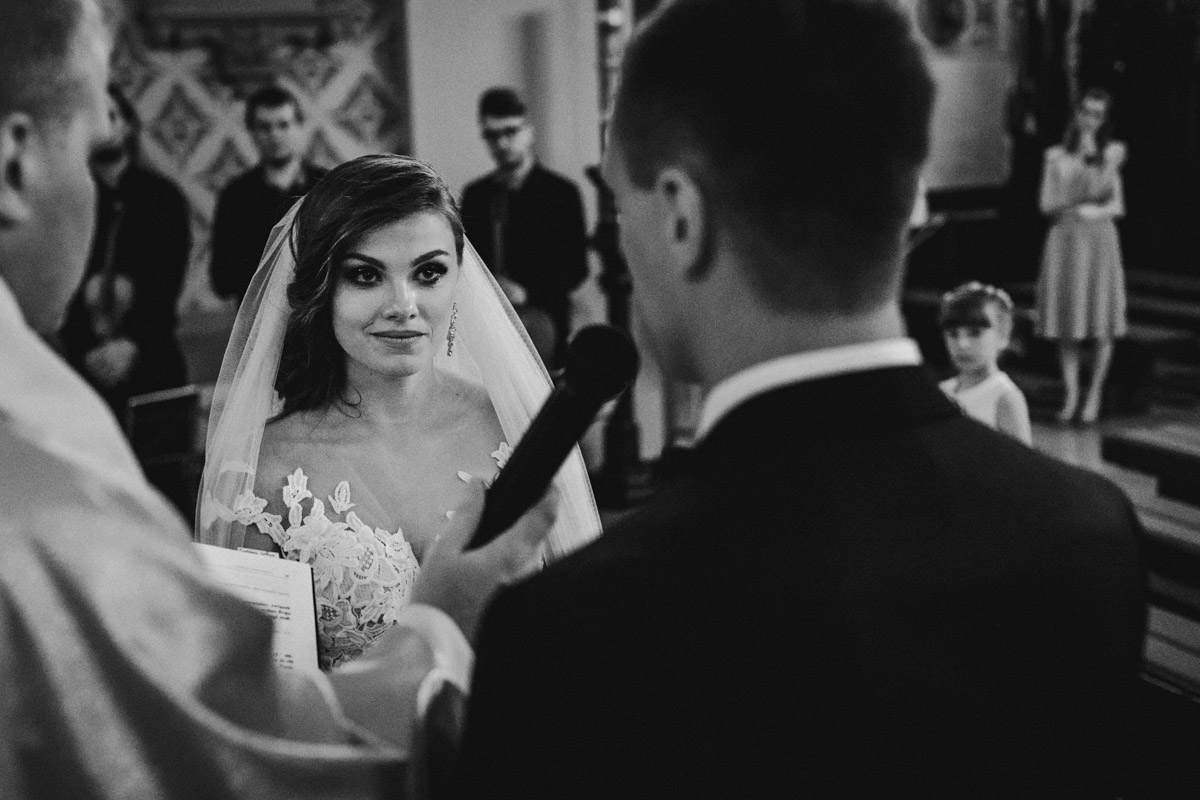 ślub krynica