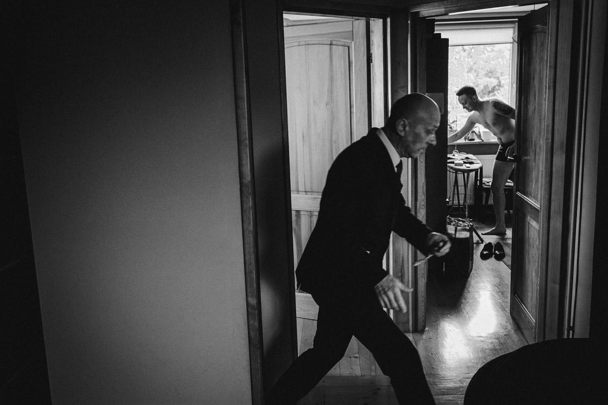 Przyjecie weselne w Szczyrku Hotel Alpin 1000