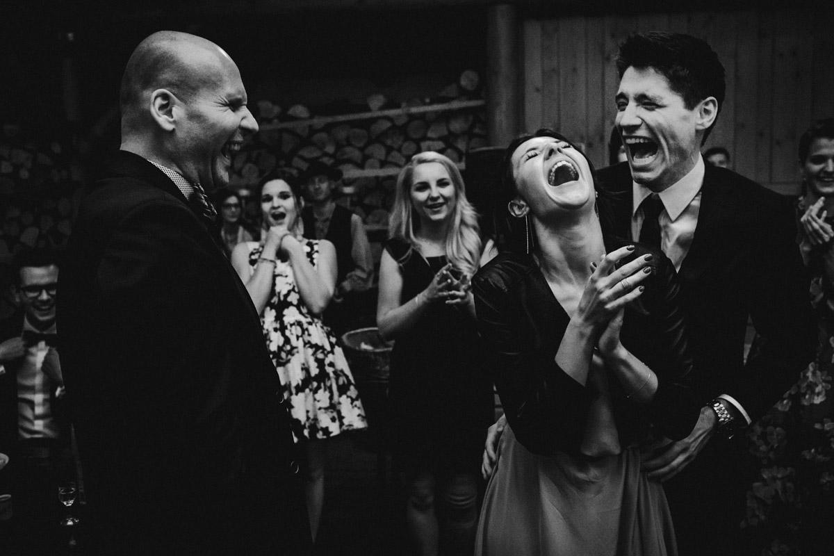 Przyjecie weselne w Szczyrku Hotel Alpin 1013