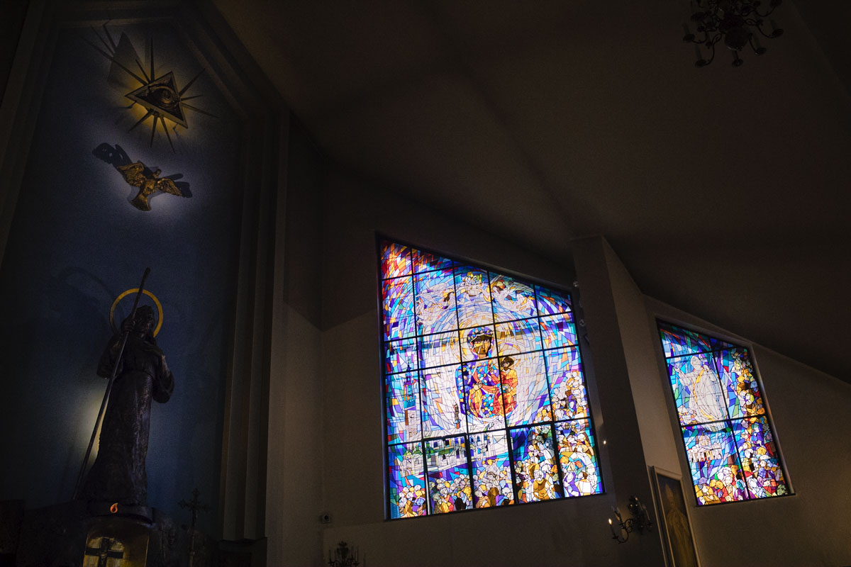 chrzest swiety w krakowie 1026