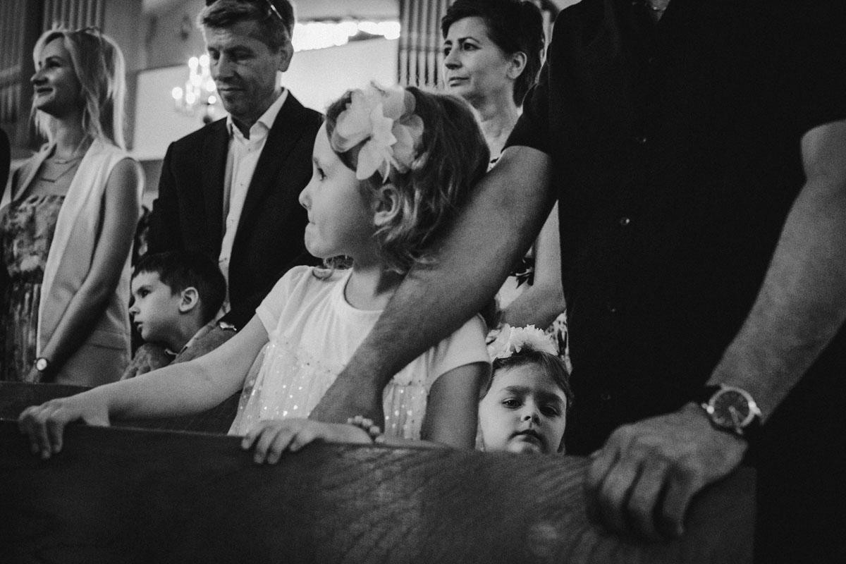 chrzest swiety w krakowie 1030