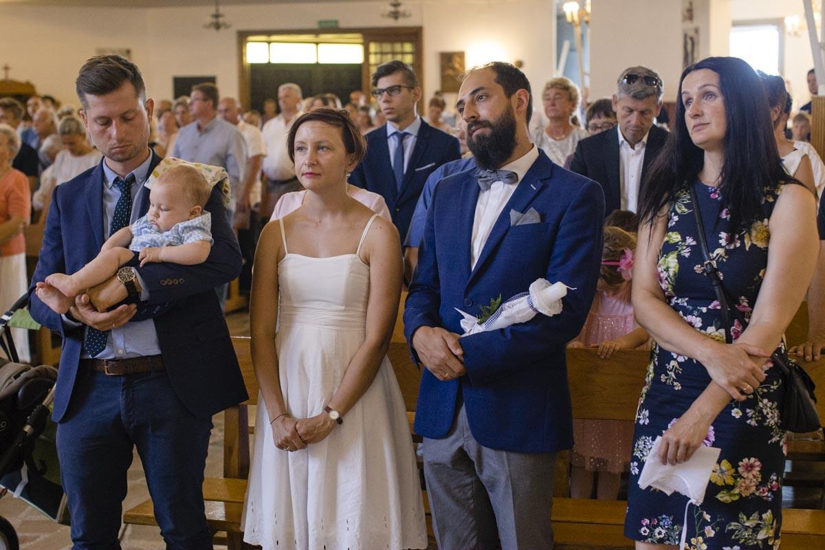 chrzest swiety w krakowie 1031