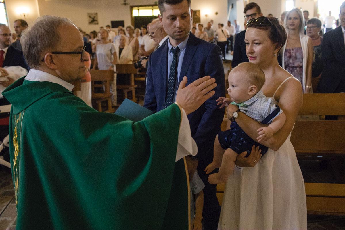 chrzest swiety w krakowie 1032
