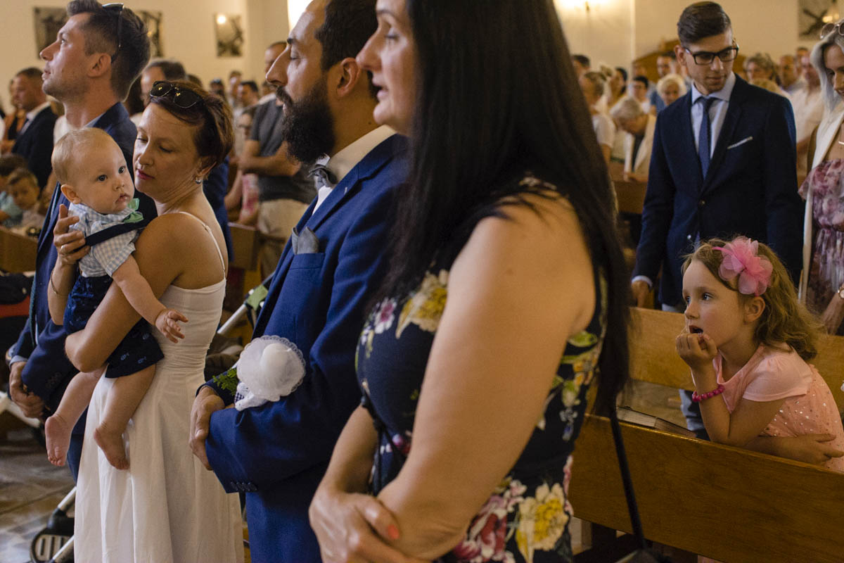 chrzest swiety w krakowie 1034