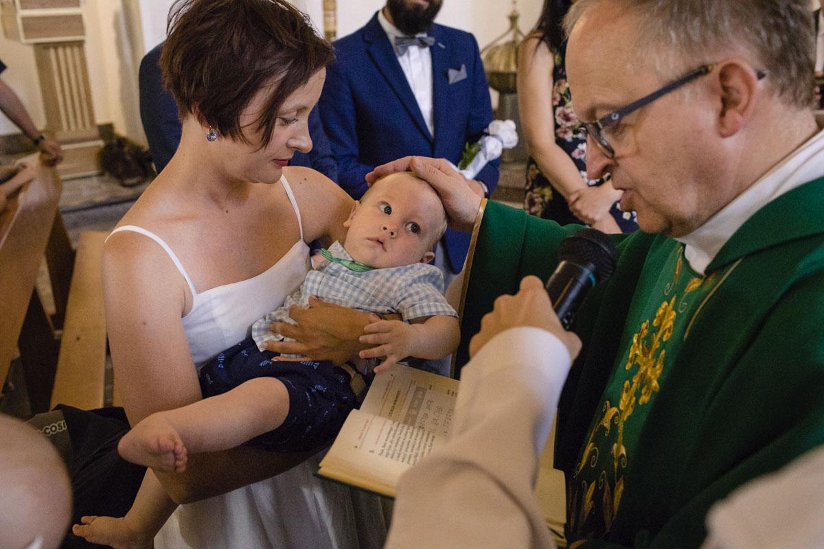 chrzest swiety w krakowie 1035