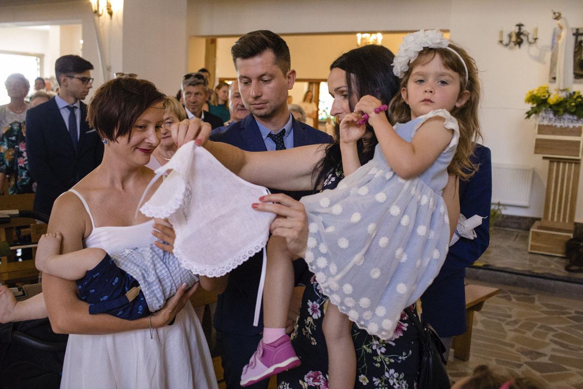 chrzest swiety w krakowie 1040