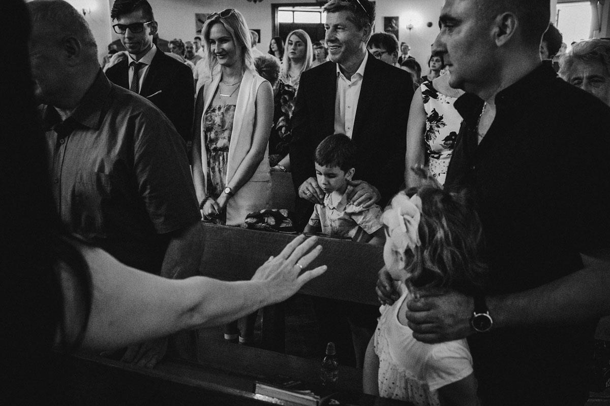 chrzest swiety w krakowie 1049