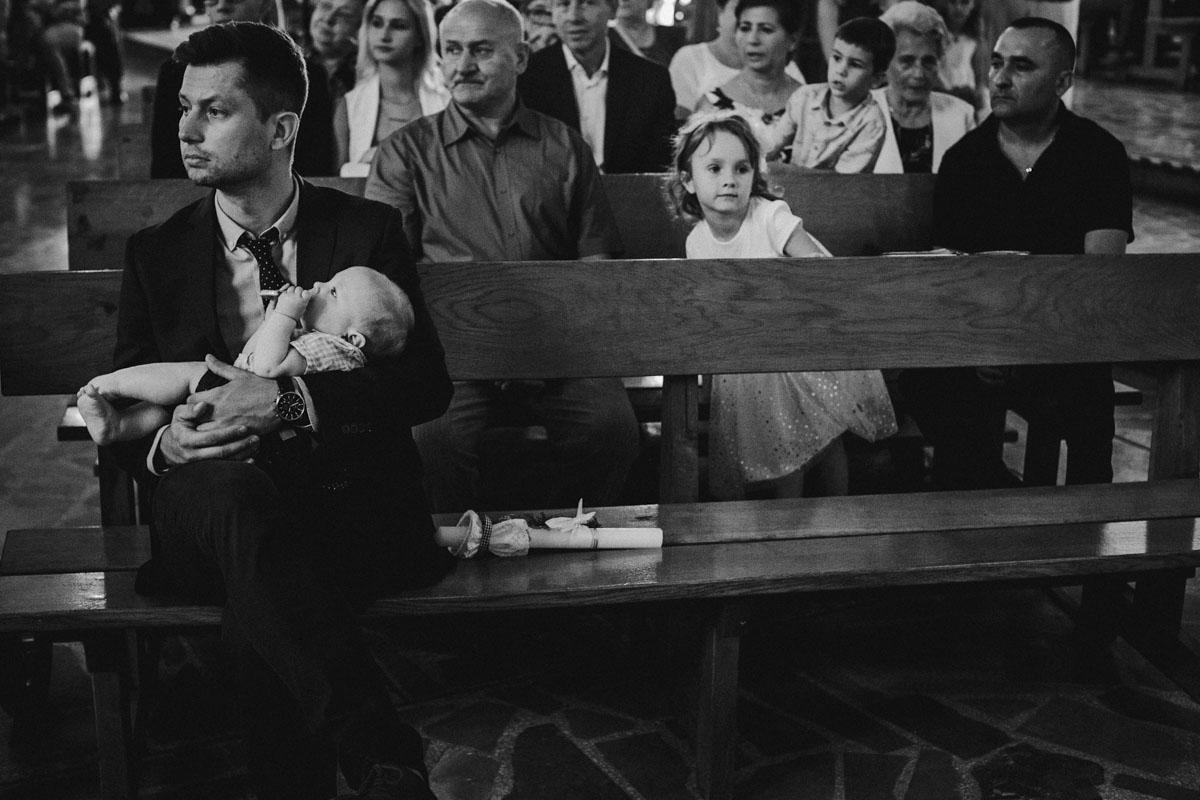 chrzest swiety w krakowie 1050
