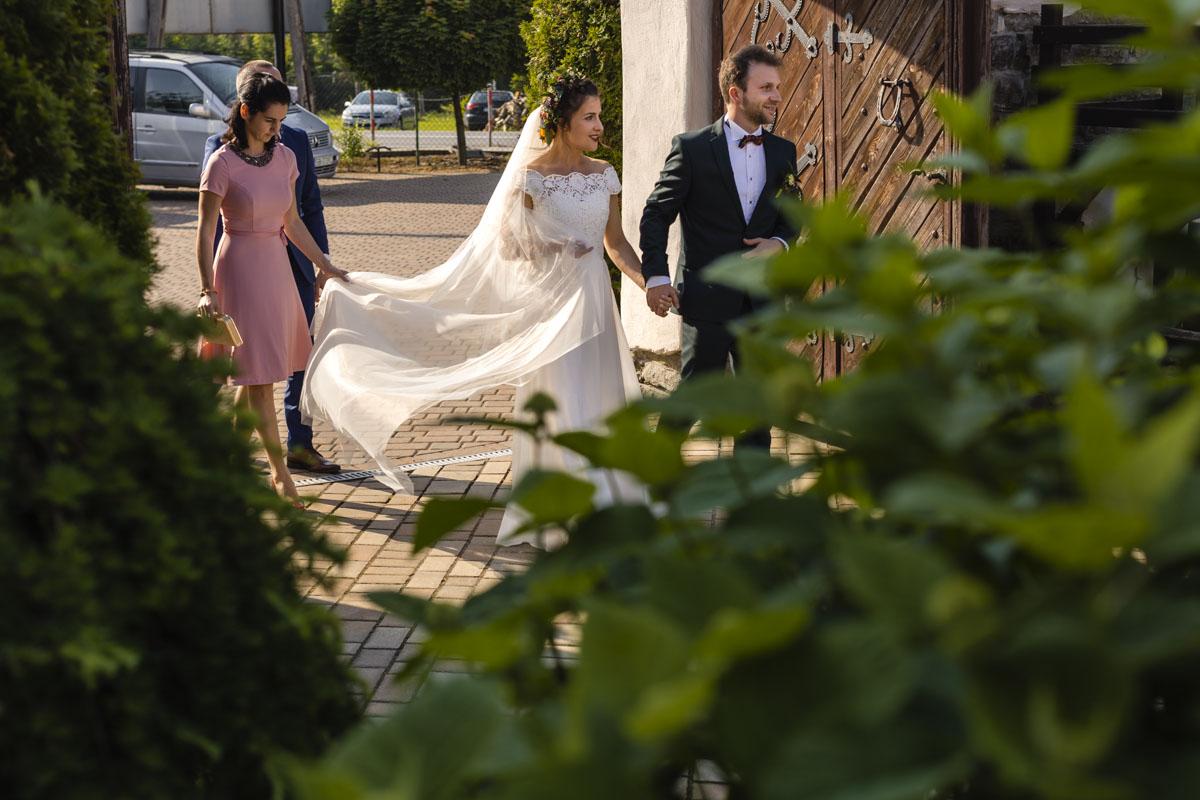 karczma pod kogutkiem wesela