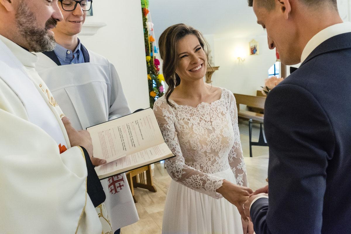 kościół do ślubu