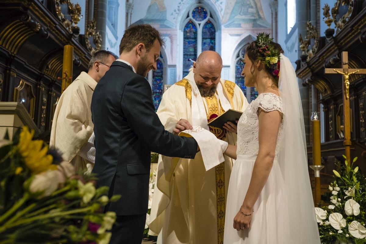 ślub kościół w mogile kraków