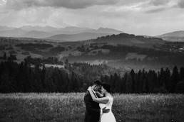 wesele w tatrach