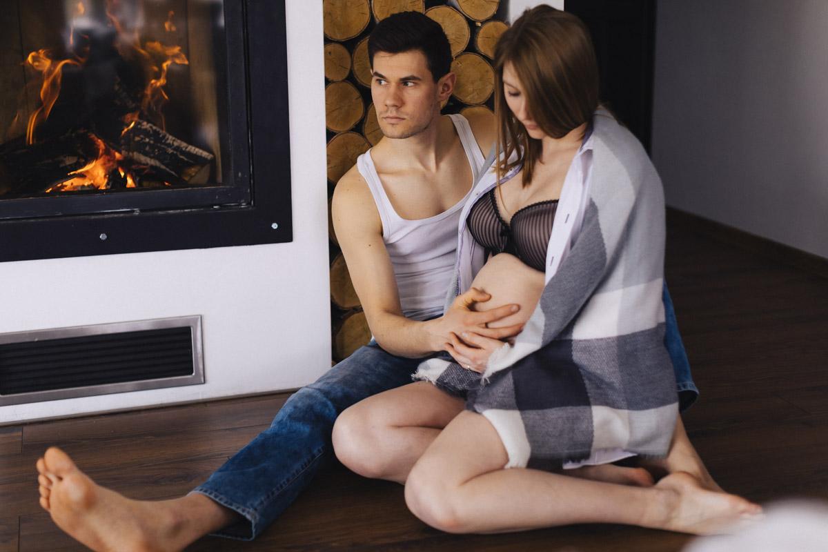 sesja ciążowa zdjęcia
